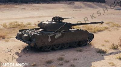 Avalon's T-44-100 'Hunter' 1.5.1.0-0 [1.5.1.0], 2 photo